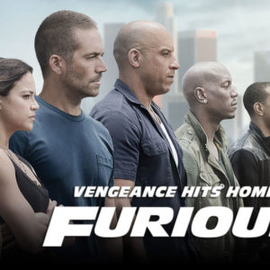 Fast &Furious 7