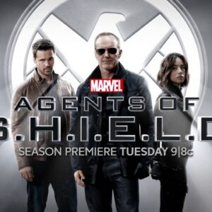 Marvel's Agent's of S.H.I.E.L.D